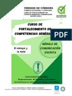 Módulo 1 EL ENSAYO Y LA TESIS .pdf