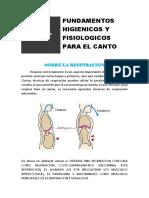 FUNDAMENTOS HIGIENICOS Y FISIOLOGICOS PARA EL CANTO-Arvel-convertido (1)
