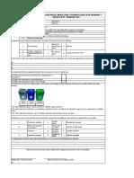 Evaluación de la inducción JMA