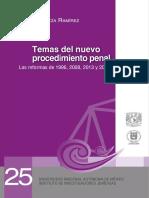 0301 - Temas del nuevo procedimiento penal - Sergio García Rámirez.pdf