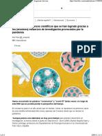 Coronavirus - 7 avances científicos que se han logrado durante la pandemia.pdf