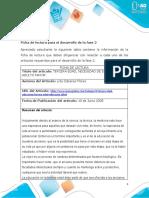 Anexo 1 - Ficha de lectura de la fase 2 - Johen Gallardo