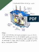 partes constitutivas del transformador trifasico (ruam)
