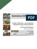 Seminário de Ricardo Rodrigues