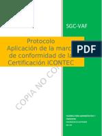 VAF-PC-001-UDES