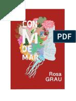 Grau Rosa - Con M de Mar