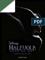 Malevola_ dona do mal - o livro - Rudnick.pdf