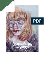 Mañana Bouzon Rocio - El Mundo Tras Tu Sonrisa