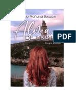 Mañana Bouzon Rocio - Alma 01 - Alma de Cristal