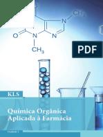 Livro Química Orgânica