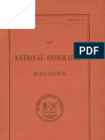 National Geographic - Vol III (1891-1892) - 05 (1892-01)