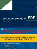 Exposicion METODO DIRECTO 2