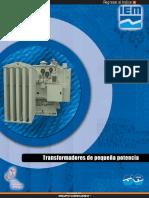 Transformadores Peq Potencia.pdf