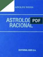 Astrologia Raciona - Dr Adolfo Weis.pdf