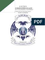 ACTIVIDAD DE APRENDIZAJE IV-MODELO DE INVENTARIOS DETERMINISTICO