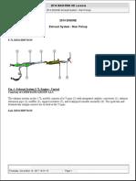 ENGINE Exhaust System - Ram Pickup