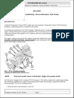 HVAC Heating & Air Conditioning - Service Information - Ram Pickup
