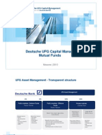 Deutsche UFG Capital Management_ENG