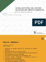 CLASE 2 Marco institucional sectorial del Sistema