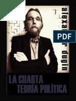 Aleksandr Duguin - La Cuarta Teoria.pdf