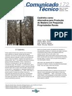 O Cedrinho Embrapa.pdf