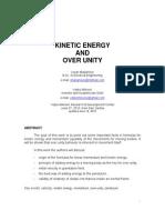 Jovan_Marjanovic_Veljko_Milkovic_Kinetic_Energy_and_Overunity