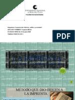T.P.4 _ Comunicaciones e Información