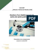 UNINE_CAS_GSP_programme_cours