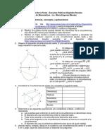 Circunferencia, concepto y aplicaciones
