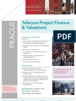 Telecom_Project_Finance_&_Valuations_-_Prague