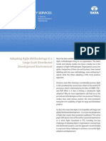 GCP_white-paper_Agile_Methodology_Large_Scale_Distributed_Development_Environment_01_2010