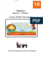 Science10_q1_mod7_Causes of Plate Movements_v3.docx