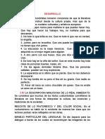 DESARROLLO ACTIVIDAD DE EL COSTUMBRISMO  EN COLOMBIA
