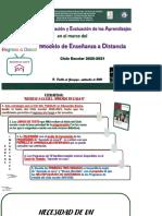 _ Formato de planeacion de Enseñanza a Distancia