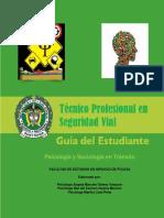 MODULO PSICOLOGIA Y SOCIOLOGIA EN TRANSITO