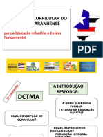 B-FORMAÇÃO ED. INFANTIL