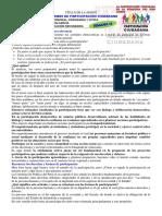 SEMANA 15 IDENTIFICAMOS FORMAS DE PARTICIPACIÓN CIUDADANA.pdf