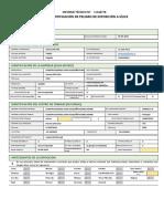 Informe Identificacion Silice