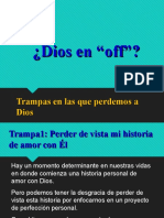 Dios en off desplegado B.ppt