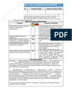 Unit 302_ Observation Report Example (2).docx