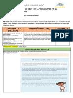 SESION 22 COMUNICACION SETIEMBRE.pdf