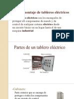 Diseño y montaje de tableros eléctricos.pptx