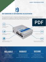 Datasheet-RUTX09-v1.4