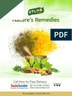 XPLOR_Nature's remedies