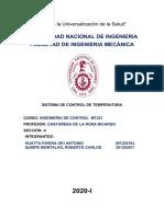 MARCO TEORICO INFORME DE CONTROL-MT221A