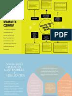 Yellow SEO Strategy Mind Map-fusionado