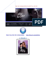 Hd-[Watch] After We Collided [2020] Online Full Movie