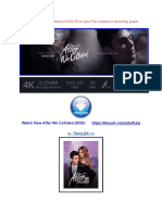 Regarder After We Collided (2020) HD en Ligne Film Complet en Streaming Gratuit
