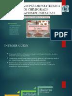 DESINTEGRACION MECANICA DE SÓLIDOS