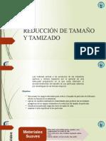 REDUCCIÓN DE TAMAÑO Y TAMIZADO (1)